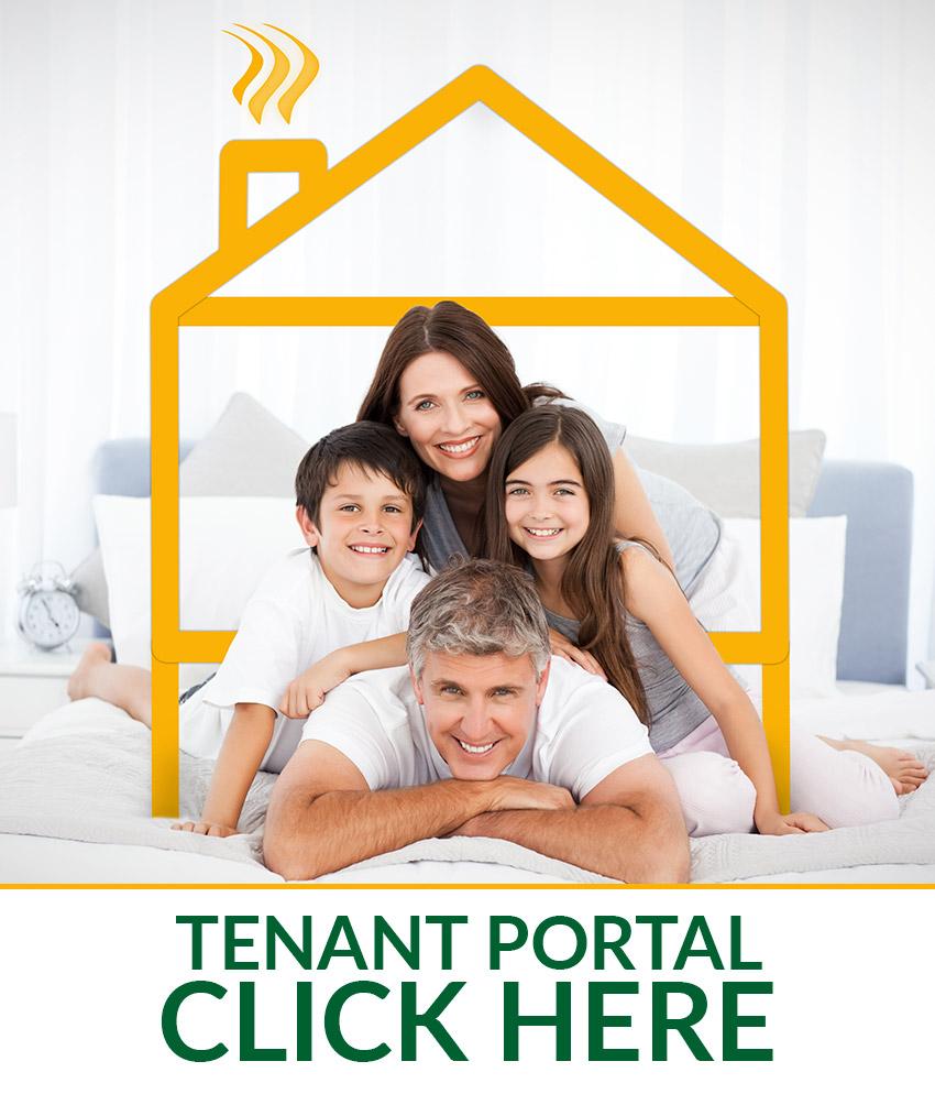 tenant portal